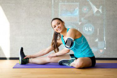 3 Aplikasi Wajib Coba Buat Kesehatanmu